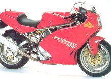 Ducati 900 SS (1991 - 95)