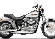 Harley-Davidson 1340 Dyna Super Glide