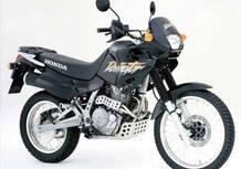 Honda NX 650 Dominator (1996 - 02)