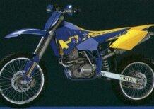 Husaberg FC 600