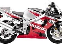 Suzuki GSX R 750 (1999 - 03)