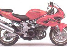 Suzuki TL 1000 S (1997 - 03)