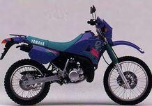 Yamaha DT 125 B (1991 - 96)