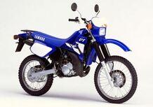 Yamaha DT 125 Z (1994 - 96)