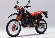 Yamaha DT 125 R (1989 - 97)