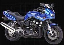 Yamaha FZS 600 Fazer (1998 - 01)