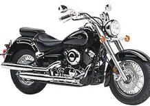 Yamaha XVS 650 Drag Star A Classic (1998 - 06)