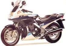 Yamaha FJ 1200 ABS (1991 - 95)