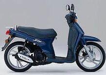 Honda SH  50 New (1996 - 99)