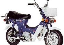 Motor Union Kessy 50