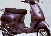 Vespa 50 ET2 Cat (1998 - 04)