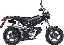 Suzuki TR 50 Street Magic S (1998 - 02)