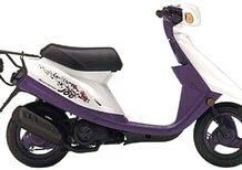 Yamaha Jog Z 50