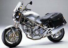 Ducati Monster 600 City (1998 - 02)