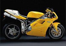 Ducati 748 R