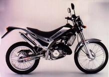 Gas Gas Pampera 321