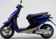 Mbk Ovetto 100 Kat