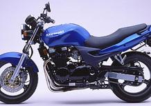 Kawasaki ZR-7 (1999 - 00)