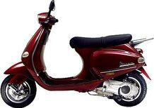 Vespa 150 ET4 (1999 - 01)
