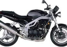 Triumph Speed Triple 1000