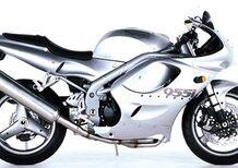 Triumph Daytona 955 I (1999 - 01)