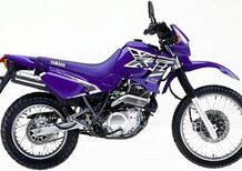 Yamaha XT 600 E (1990 - 04)