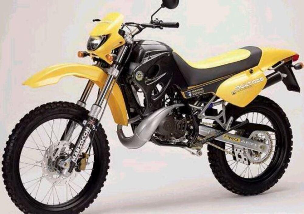 Bultaco Lobito 50