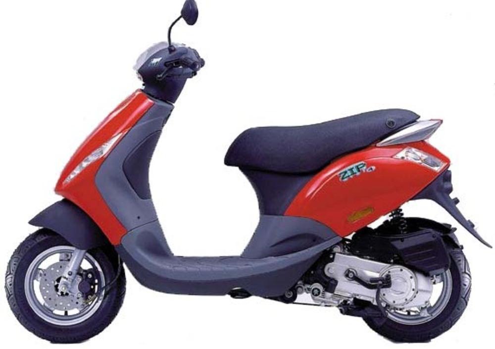 Schema Impianto Elettrico Zip 50 : Piaggio zip 50 disco 1995 98 prezzo e scheda tecnica moto.it
