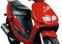Sym Red Devil 50