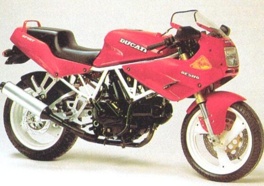 Ducati SS 350 (1992 - 94)
