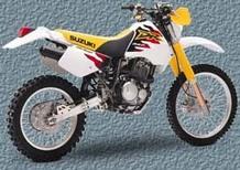 Suzuki DR 350 S (1990 -93)
