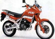 Suzuki DR 650 RS (1989 - 90)