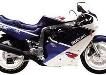 Suzuki GSX R 750 (1988 - 89)