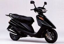 Yamaha Fly One 150