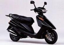 Yamaha Fly One 150