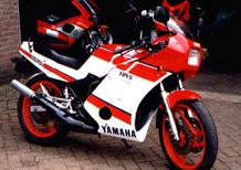 Yamaha RD 350 LCF (1988 - 93)