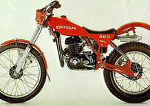 Ossa Trial 303