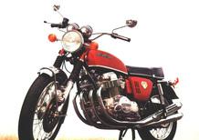 Honda CB 750 K (1975 - 80)