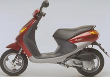 Peugeot Vivacity 100