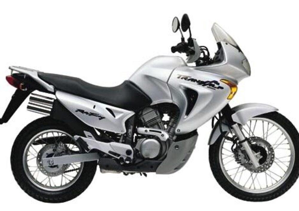Honda Transalp Xl 650v 2000 04 Prezzo E Scheda Tecnica Motoit