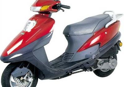 Siamoto KD 125