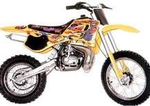 Young Rider YRL - 12