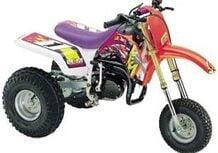 Lem Motor Safari BX