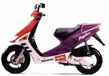 Aprilia SR  50 Replica a.e. (1992 - 94)