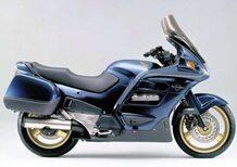 Honda ST 1100 Pan European CBS-ABS-TCS (1992 - 02)