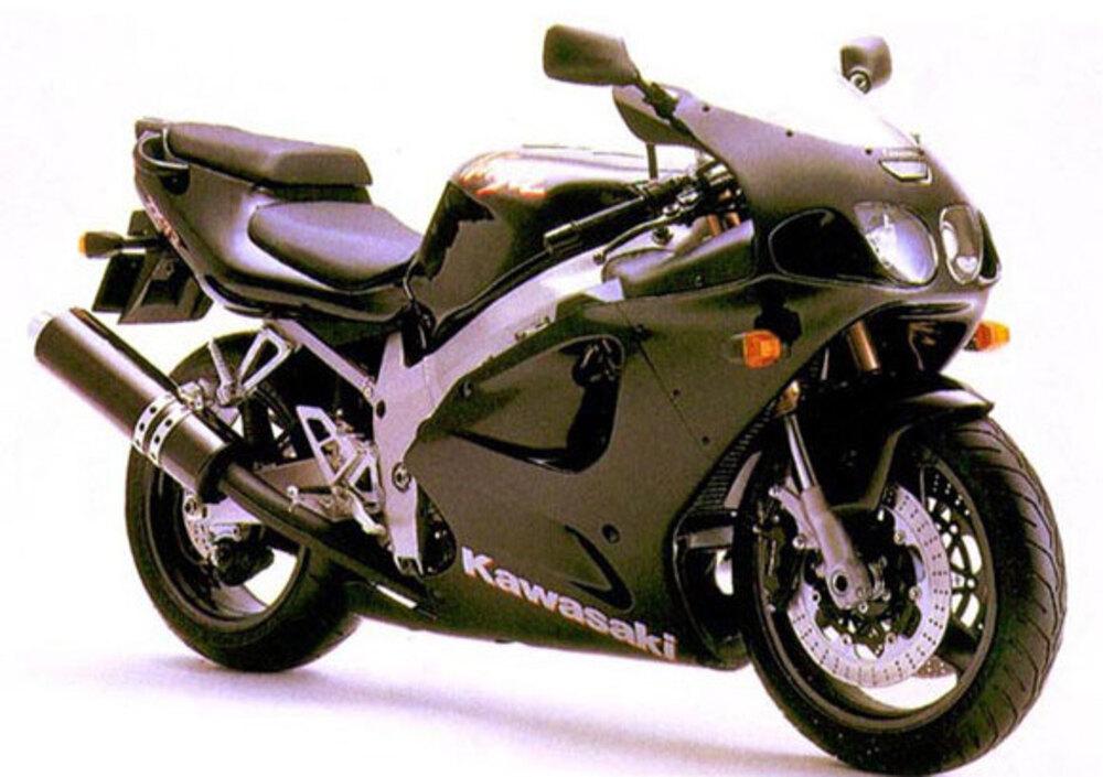 kawasaki ninja 750 zx-7rr, prezzo e scheda tecnica - moto.it