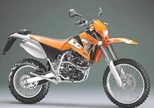 KTM LC4 620 Supercompetition