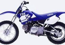 Yamaha TT R 90