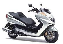 Yamaha Majesty 250 (1999 - 06)