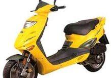 Adly Thunder Bike 125
